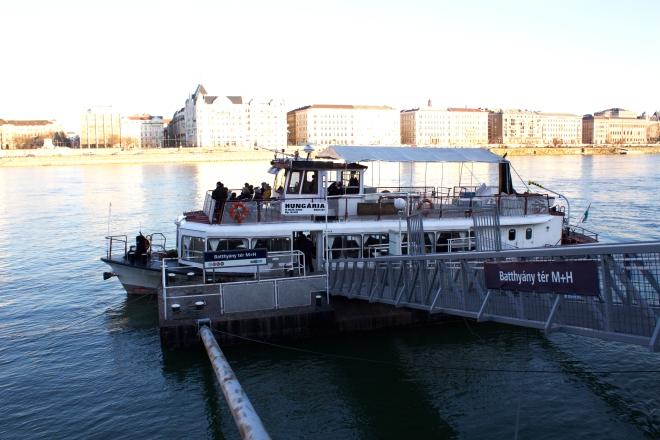 budapestboat