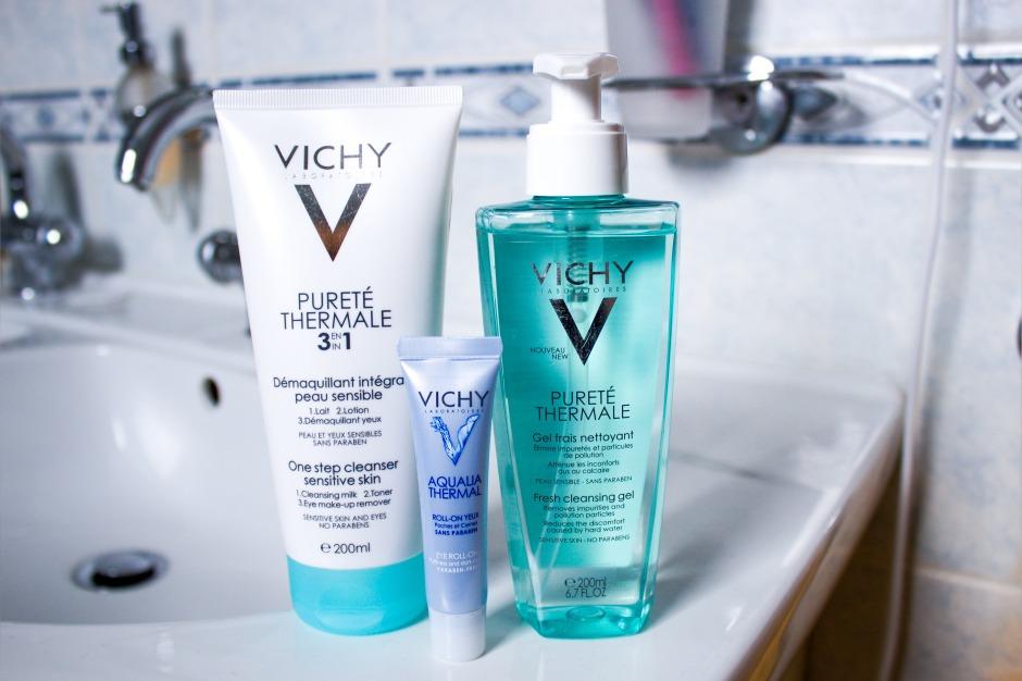 Reviews Vichy Care Skin